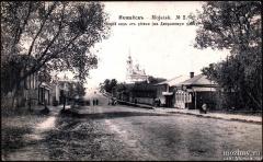 Дворянская улица.