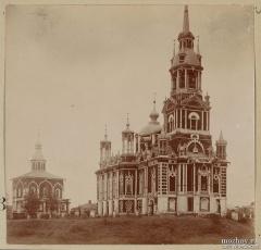 Никольский собор. 1911г.
