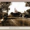Вид на Дворянскую улицу. 1912г.