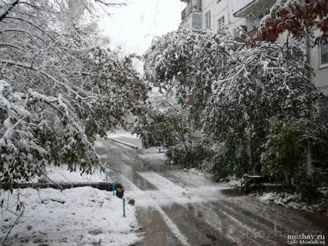 Первый снег.14.10.2007. (2).JPG