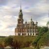 Ново-Никольский собор.1911г. Фото Прокудина-Горского.