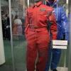Теплозащитный костюм