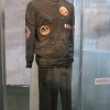 Полетный костюм летчика-космонавта.