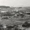 Можайская ГЭС. Поселок Марфин Брод.Июнь 1964г.Фото Владимир Дергачев