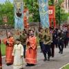 Крестный ход 22 мая 2016 года