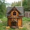 Колодезный домик на колодец избушка на курьих ножках