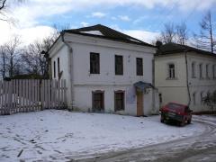 Дом купца Власьева (Соляной склад)