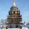 Лужецкий монастырь зимой. (5)