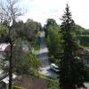 Вид от Никольского собора.