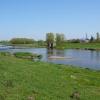 Москва река весной. (2)