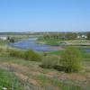 Москва река весной. (1)