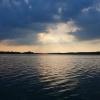 Пляж Ильинское. Можайское море. (2)