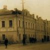 Московская улица Можайска.