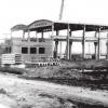 МЭМП. Строительство сборочных цехов. 1967 г.