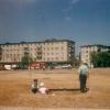Можайск. Улица 20-го января. 1997 г. Фото из архива О.Фоменковой