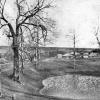 Пруд у Никольского собора. Конец 30-х г. ХХ в. Фото Кудринского Н.Н.