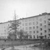 ул.Амбулаторная д.№21. 1980-е.