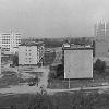Панорама Можайска. Вид на Чертаново. 1980-е.