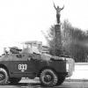 Открытие памятника Воину-освободителю. (2) 1985 г.