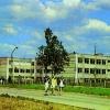 Средняя школа №3. 1980г.