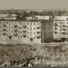 Можайск. Панорама ул.Ак.Павлова. 1960-е.