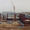 "Строительство ЛДС ""Багратион"". 2002-2003 гг. Фото Н.Никитина"