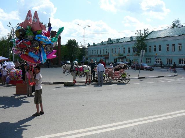 780 лет Можайска 22.05.2011г. (21)