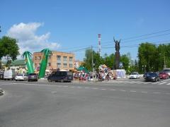 780 лет Можайска 22.05.2011г. (3)