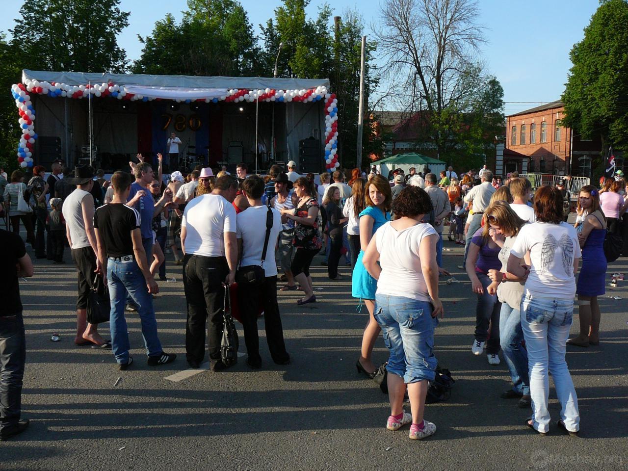 780 лет Можайска 22.05.2011г. (82)