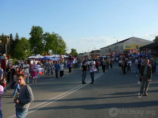 780 лет Можайска 22.05.2011г. (83)