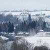 Лужецкий монастырь, Ильинская слобода