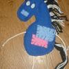 озорная лошадка