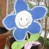 цветок в цветах
